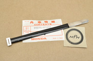 NOS Honda ATC250 CB450 CB750 CB900 CBX CR250 MT125 TRX200 VF1100 VT700 XL350 XR80 Cable Band 95014-61200