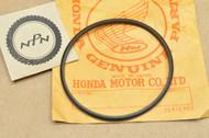 NOS Honda CB650 CB750A CB750C CB750F CB750 K CBX O-Ring 91258-300-013