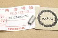 NOS Honda CT90 Handle Holder Setting Collar B 53137-052-000