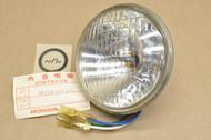 NOS Honda CL90 CT90 K1 S90 SL90 Headlight Unit 6V 25/25W 33120-028-673
