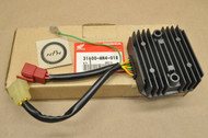 NOS Honda 1989-90 CBR600 F Hurricane Voltage Regulator Rectifier 31600-MN4-018