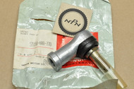NOS Honda 1987 TRX250 Fourtrax Ball Joint Tie Rod End Left Hand Tread 53158-HA8-770