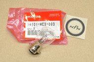 NOS Honda ATC110 ATC125 ATC185 ATC200 FL250 TR200 TRX125 TRX200 TRX250 Headlight Bulb 34901-HC3-003