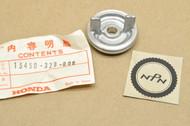 NOS Honda TL250 XL175 XL250 XL350 Oil Filter Cap Rotor 15450-329-000