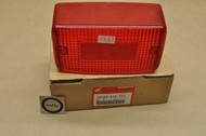 NOS Honda CB450 CB650 CB750 CB900 CX500 FT500 Rear Brake Taillight Lens 33702-425-771