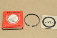 NOS Honda MR50 K0-K1 .50 Oversize Piston Ring 1 Piston = 1 Ring 13031-131-004