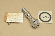 NOS Honda K0-1979 GL1000 1976 GL1000 LTD Gold Wing Rear Brake Caliper Bolt 90131-371-000