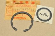 NOS Honda ATC200 CB400 CB450 CM400 CM450 CX500 XL200 51447-447-731