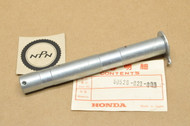 NOS Honda S90 Sport 90 Main Center Stand Pivot Shaft Pipe 50526-028-000