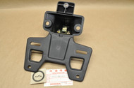 NOS Honda TLR200 Reflex XL100 XL125 XL185 XL200 XL250 XL500 XL80 Taillight License Plate Bracket 84701-MC4-671