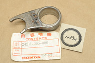 NOS Honda ATC70 CL70 CT70 SL70 TRX70 Gear Shift Fork 24211-065-000