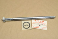 NOS Honda CB350 CL350 SL350 XL250 Swing Arm Pivot Bolt 90121-286-000