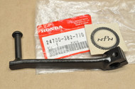 NOS Honda CT125 SL70 XL100 XL125 XL70 XR200 Gear Shift Lever Pedal 24700-382-770