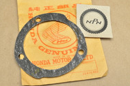 NOS Honda CM91 CT90 S90 Points Base Gasket 30392-028-010