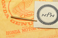 NOS Honda C200 CA200 Carburetor Jet Needle 16151-030-004