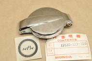 NOS Honda CB350 CB400 CB450 CB500 CB550 CB750 CL200 CL350 CL360 CL450 SL350 Gas Tank Cap 17510-323-310