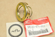 NOS Honda ATC200 ATC250 CH125 CH150 FL250 FT500 XL350 XL600 Headlight Socket Holder 33131-471-901