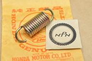 NOS Honda CB400A CB400 T CB400TI CB400TII CB450 T Brake Pedal Spring 46514-413-000