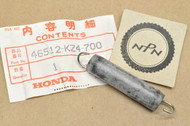 NOS Honda 1990-92 CR125 R Brake Pedal Spring 46512-KZ4-700