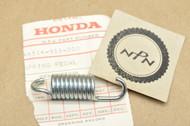 NOS Honda ATC90A ATC90 K1-K2 Brake Pedal Spring 46514-918-000