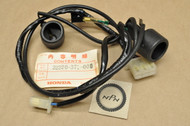 NOS Honda 1975-77 GL1000 Gold Wing Engine Sub Wire Wiring Harness 32220-371-000