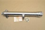 NOS Honda 1979 XR250 Left Front Fork Lower Case Tube 51520-434-003
