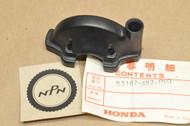 NOS Honda CR125 M CR250 M MR175 MT125 R Throttle Grip Housing 53167-357-010