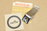 NOS Honda 1977-79 GL1000 Gold Wing Exhaust Muffler Mount Band A 18326-371-660