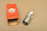NOS Honda C100 C102 C105 T CA95 CB92 CL70 CL90 CT70 SL70 SL90 Z50 Tail Light Bulb 34906-202-670