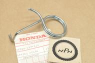 NOS Honda SL175 K0-K1 Brake Pedal Spring 46514-313-020