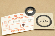 NOS Honda MT250 K0-1976 Elsinore Pedal Shaft Oil Seal 46505-358-000