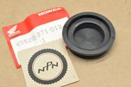 NOS Honda CB750 F GL1000 GL1500 Gold Wing RVT1000 RC51 Master Cylinder Oil Cup Diaphragm 45520-371-013