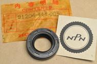 NOS Honda 1979-85 CR125 R Elsinore Crank Case Oil Seal 91204-444-005