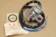 NOS Honda 1981-82 XL100 S 1980-83 XL80 S Turn Signal Horn Light Hi Lo Control Handlebar Switch 35200-195-670