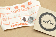 NOS Honda CB450 CM450 MR175 MR250 MT125 MT250 XL250 XL350 Instrument Setting Collar 37243-453-000