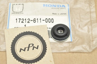NOS Honda 1976-79 GL1000 Gold Wing Air Filter Cleaner Cover Washer 17212-611-000