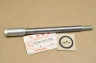 NOS Honda CB550 SC Nighthawk VF500 Magna VT500 C Shadow VT500FT Ascot Front Wheel Axle Shaft 44301-MF5-000