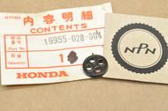 NOS Honda CB175 CL70 MR175 MT250 QA50 SL175 SL70 XL250 XL350 XL70 XR75 Z50 Petcock Lever Gasket 16955-028-004