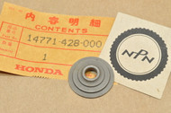 NOS Honda XL250 R XL250S XR250 R Valve Spring Retainer 14771-428-000