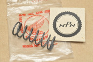 NOS Honda 1978-79 PA50 I 1978-83 PA50 II Moped Belt Cover Pin Spring 40515-148-000