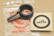 NOS Honda ATC70 C100 C102 C105T C110 C200 CL70 CT70 S65 SL70 TRX70 XL70 Gear Shift Return Spring 24651-035-000