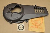 NOS Honda MT250 K0-K1 Magnesium Left Crank Case Stator Cover 11341-358-000