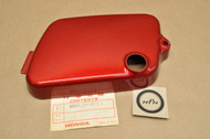 NOS Honda CA175 CL125 SS125 Candy Red Tool Box Side Cover 83500-230-030 XJ