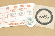 NOS Honda CR125 R CR250 R CR500 R CR80 R Shroud Setting Collar 19509-KA3-730