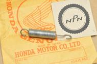 NOS Honda C110 CA110 Speedometer Spring 37244-011-010