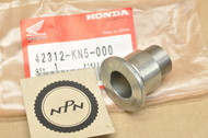 NOS Honda 1986-89 XR250 R 1985 XR350 R 1985-90 XR600 R Rear Wheel Collar 42312-KN5-000