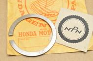 NOS Honda 1984 ATC200 ES Big Red TRX200 Final Gear Ring Shim I 41537-969-000