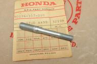 NOS Honda CR250 M FL250 MR250 MT250 Cylinder Head Stud Bolt 90034-357-010