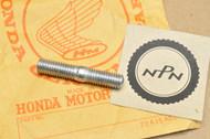 NOS Honda 1992-99 Z50 R Rear Wheel Stud Bolt 92700-08043-30
