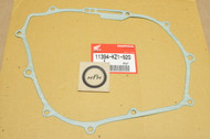 NOS Honda XL250 R XR200 R XR250 R XR250L Right Crank Case Clutch Cover Gasket 11394-KZ1-920